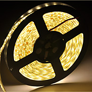 LED Light Strip Light-emitting Diode 5050SMD 300LED Waterproof DC12V 5M/Lot