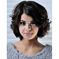 8-12 Inch Short Side Part Wig Remy Human Hair Popular Style Lace Front Wigs High Praise Wig For Women