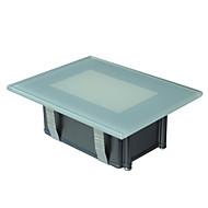 Chandeliers muraux / Eclairage de Salle de bains / Eclairages extérieurs muraux LED Moderne/Contemporain Métal