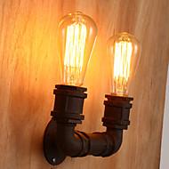פמוטי קיר LED מודרני/עכשווי מתכת