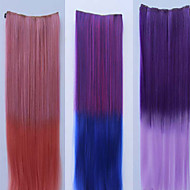 Top Quality Many Different Colors Of Horsetail Hair