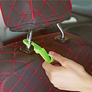 Háčky na tašky / Háčky do kuchyně / Nové háčky / Háčky Umělá hmota s 1pcs , vlastnost je Open / Cestování , ProŠperky / Boty / kravata /