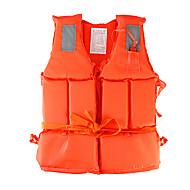 schuim beursgang zwemmen reddingsvest vest met fluitje varen zwemmen veiligheid leven veiligheidsvest water