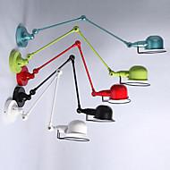 LED 스윙 암 조명,모던/현대 금속