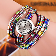 Women's European Style Punk Personality Bracelet Watch Cool Watches Unique Watches Fashion Watch