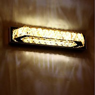 Contemporary and Contracted Lens Headlight Led Iens Headlight Bathroom Iens Headlight Crystal Mirror