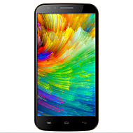 "TCL M2U 5.5 "" Android 4.4 4G-smartphone (Dual SIM Octa-core 13 MP 2GB + 16 GB Goud / Wit)"
