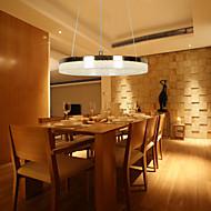 25W Závěsná světla ,  moderní - současný design Ostatní vlastnost for LED AkrylObývací pokoj / Ložnice / Jídelna / studovna či kancelář /