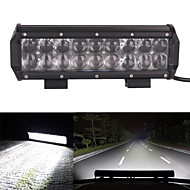 90W OSRAM LED Work Light Lamp for Motorcycle Tractor Boat Off Road 4WD 4x4 Truck SUV ATV Combo