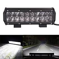 90w의 오스람은 오토바이 트랙터 보트 오프로드 4 륜 구동 4 × 4 트럭 SUV의 다목적 차량 콤보에 대한 작업 빛 LED 램프