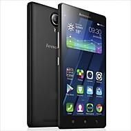 "Lenovo Lenovo K80M 5.5 "" Android 4.4 4G smartphone ( Dobbelt SIM Quad Core 13 MP 4GB + 64 GB Sort / Rød / Hvid )"