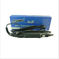 conector cabelo calor de fusão para aplicação de u ponta extensões de cabelo 2 cores plugue da UE
