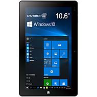 CHUWI Vi10 旗舰版 32GB 10.6 אינץ ' Windows 10 Tablet (Quad Core 1366*768 2GB + 32GB)