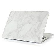 """nye mode hvid marmor hård sag dækning for Apple MacBook Air 11 """"/ 13"""""""