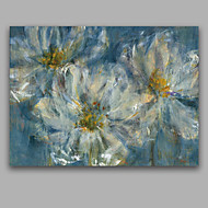 Abstract White FLower Free Shiping Xmas New Design Cheap Price