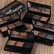 UOUO® Three Color Lasting Nature Waterproof Eyebrow Powder