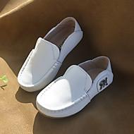 Komfort - Läder - Loafer ( Svart / Blå / Brun / Gul / Röd / Vit )
