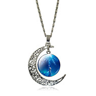 Jewelry Pendant Necklaces Daily / Casual Alloy 1pc Women Wedding Gifts