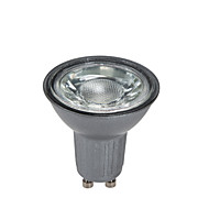 GU10 5W 1 COB 400-420 LM Cool White B Decorative Spot Lights AC100-240V