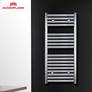AVONFLOW® 1000x450 Towel Rail Radiator, Bathroom Towel Rack , Wall Mounted Rack AF-IT