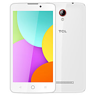 TCL 302U Dual Sim Dual Standby, Gallop Double 4G,1G+8G 5' Gorgeous Visual Big Screen