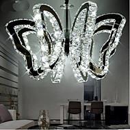 Závěsná světla ,  Tradiční klasika Venkovský styl Země Retro Galvanicky potažený vlastnost for LED KovObývací pokoj Ložnice Jídelna