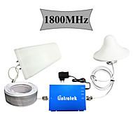 lintratek® 1800MHz 4g mobiele telefoons signaalversterker gsm 1800 repeater thuisgebruik upgradeversie volledige kits