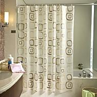 Rideaux de douche - en Polyester - Moderne - 180cm*180cm