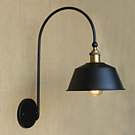 American Country LOFT Industrial Machinery Light Wind Retro Villa Nostalgic Dining Room Iron Decorative Wall Lamp