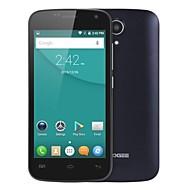 "DOOGEE DOOGEE X3 4.5 "" Android 5.1 3G-Smartphone (Dual SIM Quad Core 2 MP 1GB + 8 GB Schwarz / Rot / Rosa / Weiß / Blau / Grün)"