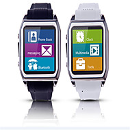 TOP WATCH Leisure Fitness Smart Watch Rondom Color