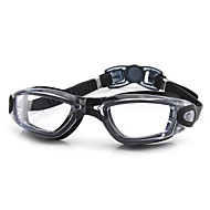 FEIUPE Óculos de Natação Mulheres / Homens / Unisexo Anti-Nevoeiro / Á Prova-de-Água / Tamanho Ajustável / Proteção UV Gel Silica PC
