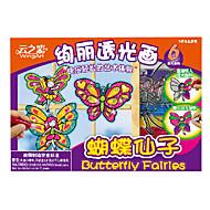bojanje kreativne igračke za djecu (preko 3 godine starosti)