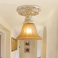 5 צמודי תקרה ,  מסורתי/ קלאסי צביעה מאפיין for סגנון קטן שרף חדר עבודה / משרד / מסדרון