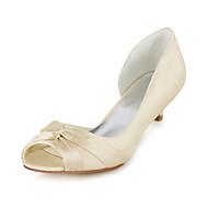Scarpe da sposa - Sandali - Tacchi / Spuntate - Matrimonio / Formale / Serata e festa - Blu / Viola / Champagne - Da donna
