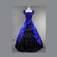 Top Sale Gothic Lolita Dress  Vintage  Victorian Wedding Dress