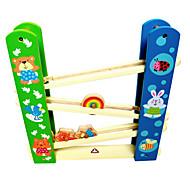 legetøj hastighed remskive for børn (3-6 år)