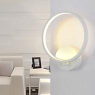 Chandeliers muraux LED Moderne/Contemporain Métal
