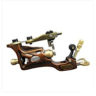 Rotary Tattoo Machine Professiona Tattoo Maskiner Legering Liner og Shader Håndlaget