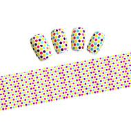 Crtani film / Lijep - Blistati - za Prst / nožni prst / Other - 15cm x 10cm x 5cm (5.91in x 3.94in x 1.97in) - 5PCS kom. - Other