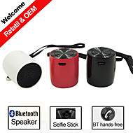 Besteye® New A coin Size Mini Portable Bluetooth Speakers Wireless for Iphone/Samsung/iPad Hands Free Aux Speaker