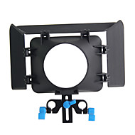 yelangu® תיבת שחור מט המצלמה yelangu עשוי ABS עבור מצלמה דיגיטלית