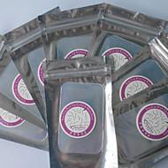 פינצטת ריסים / Others סיליקוןריצה 1pcs Quadrate 5x8cm נורמלי Bisque