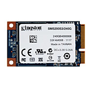 240gb ssdnow ms200 msata דיגיטלי קינגסטון (6gbps) כונן מצב מוצק טבליות מחברות Ultrabooks sms200s3 / 240g