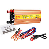 Carmaer Power Inverter 1000W 12V24V to 220V
