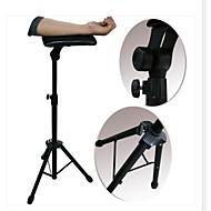 basekey 1 set pro tatuagem de ferro perna braço thdi1 ajustável resto