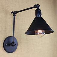 AC 100-240 40 E26/E27 Tradicional/Clássico Pintura Característica for Lâmpada Incluída,Luz Ambiente Lâmpadas de Parede Luz de parede