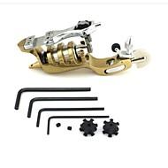 Rotary Tattoo Machine Professiona Tattoo Maskiner Legering Liner og Shader Håndlaget