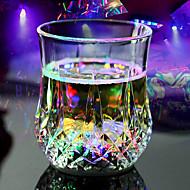 LED-Blitz Ananas Becher (2 Stück)