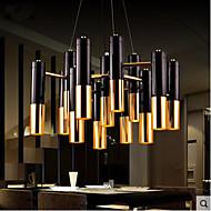 3W Traditionel / Klassisk / Rustikk/ Hytte / Vintage / Kontor / Bedrift / Rustikk LED galvanisert Metall Anheng LysStue / Soverom /